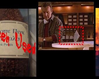 Buffy the Vampire Slayer--- THREE Magic Box Containers