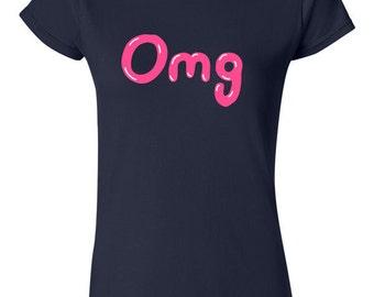 Yuck Bubble Letter Funny T Shirt Tshirt Tee Shirt Gift Cool Etsy