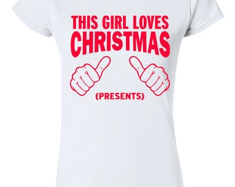 This is my Ugly Christmas Sweater T shirt Tshirt Tee Shirt