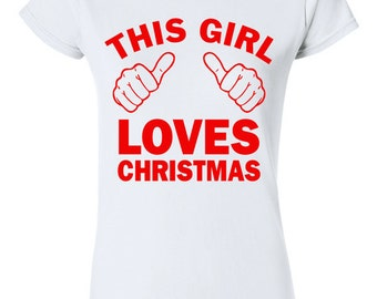 Ugly Christmas Sweater T shirt Tshirt Tee Shirt Gift xmas | Etsy