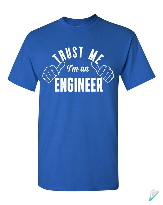 Body de NI/ÑOS Divertidas Trust ME I/´M AN Engineer Divertida Ingenieros