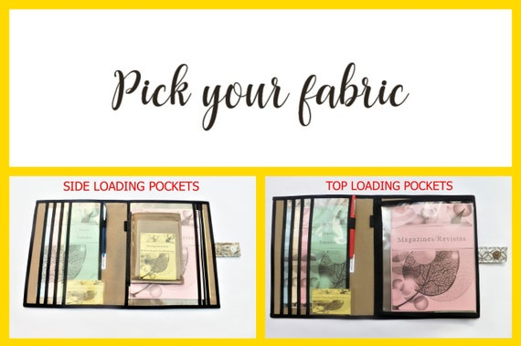 Pick your own Fabric, JW Ministry Organizer|JW Magazine Holder|JW Tract  Holder|Service Organizer|Invitation Holder|Contact Card Holder