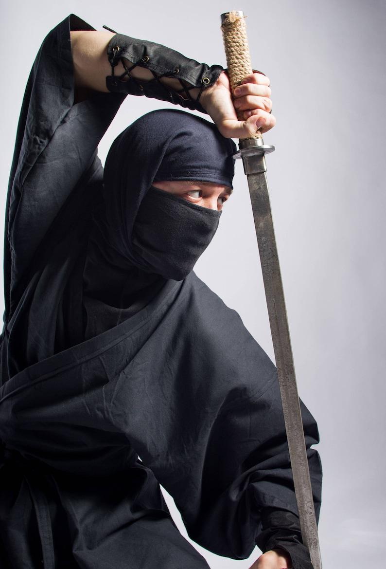 White Shinobi - Poems of the urban ninja.