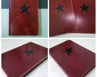 Civil War Winter Soldier Red Codebook Book