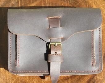 belt pouch, traveller pouch, hip bag, hip pouch, bun bag, bushcraft pouch