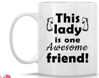 Tasse à café, tasse en céramique, tasse de typographie, drôle Unique une tasse de café, 11oz ou 15oz, citation cadeau Mug, impression recto-verso, BFF cadeau, cadeau ami