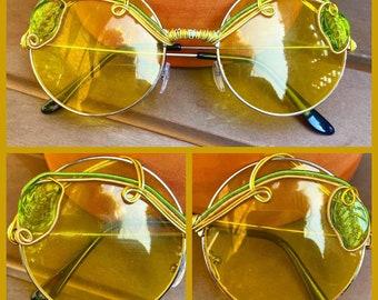 LEÃF shadez !!  lightweight glasses / FREE SHIPPING