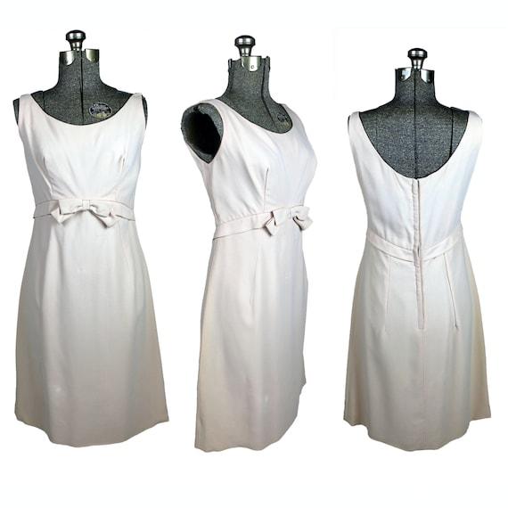 1960s Emma Domb, Emma Domb Dress, 1960s Dress, Vin