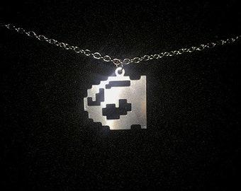Pixel Baddie #4 Necklace