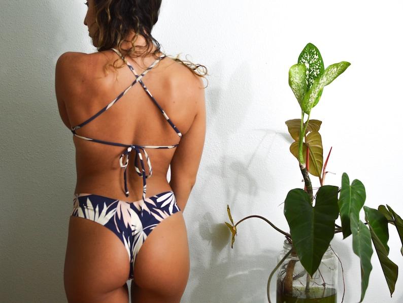 MAILE Seamless Bikini Bottom image 0