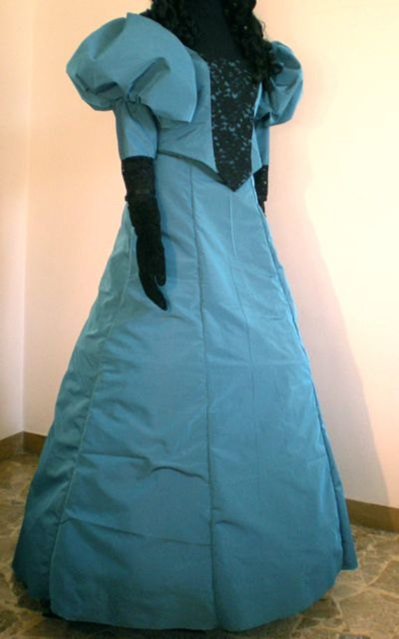 Made to order costume Handmade Victorian Edwardian period  07f5e0ca2142