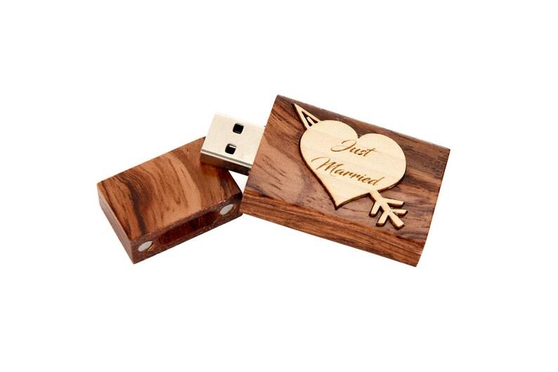 8d9b78eb807 1 Olivewood USB 2.0 Flash Drive Wooden USB Flash Drive Just