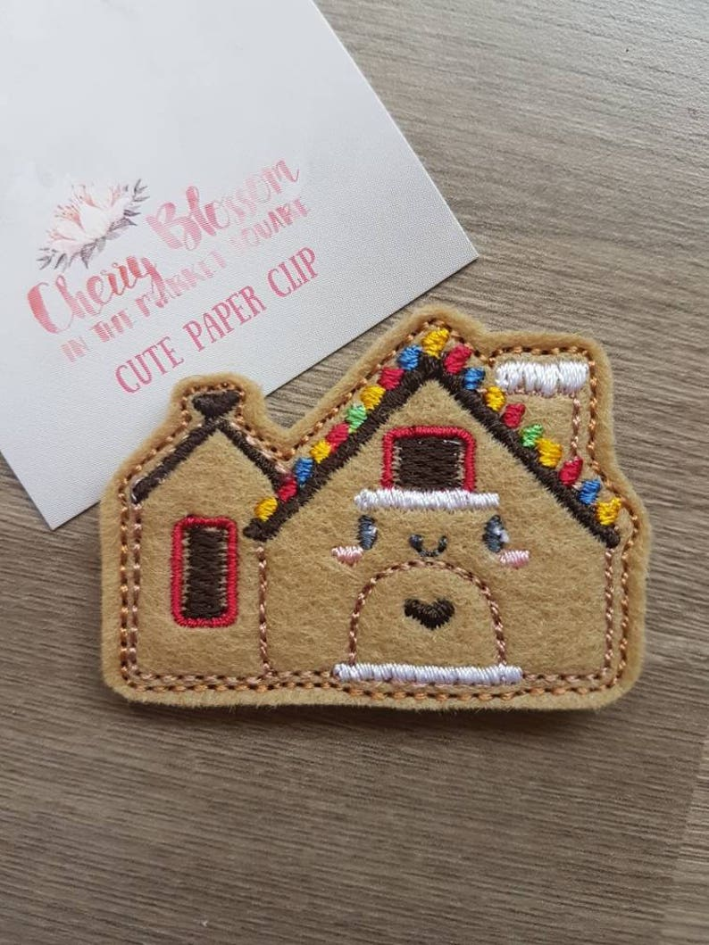 Tremendous Large Gingerbread House With Lights Christmas Paper Clip Download Free Architecture Designs Rallybritishbridgeorg
