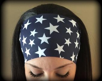 MyStyle - Navy w/White Stars