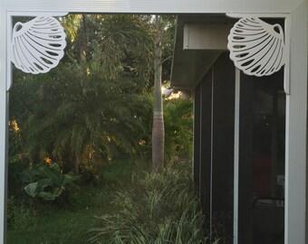 Screen Door Decor