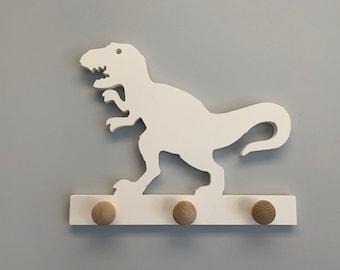 Dinosaur Hooks Etsy