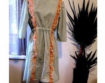 Noelle Handmade Nightdress