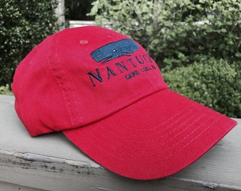 a84144966ab Nantucket Garment Dyed Hat