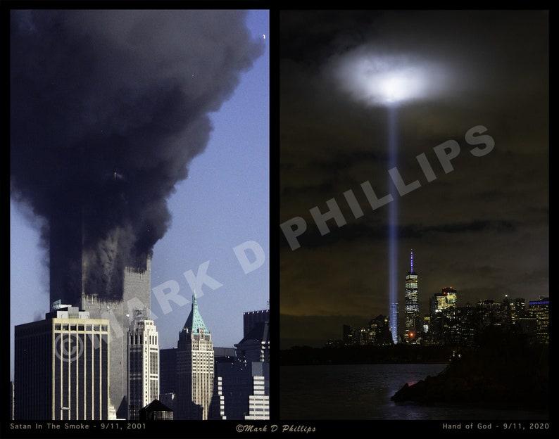 9/11 Twenty Years After image 0