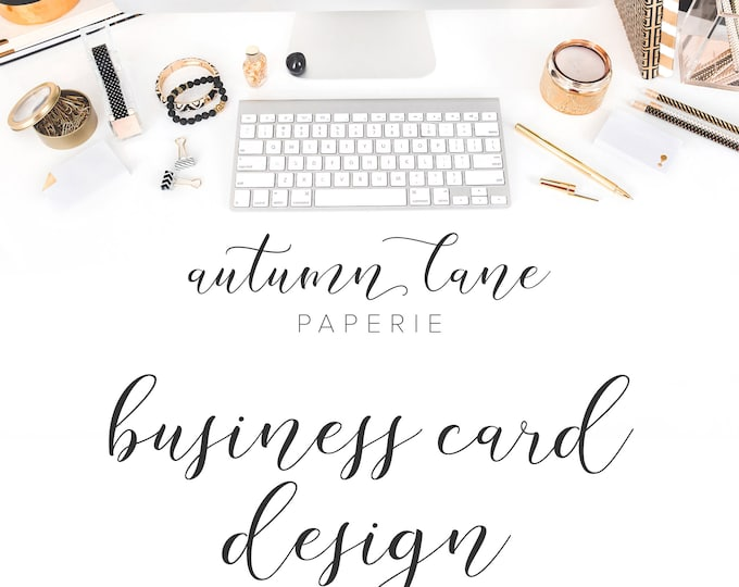Graphic Design - Business Card Design - Business Branding - Branding Package