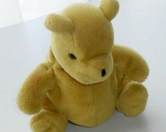 Winnie The Pooh Plush Etsy