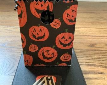 Halloween Treat Boxes, Halloween Favors, Classroom Halloween Treats, Teacher Halloween Treat, You've Been Booed