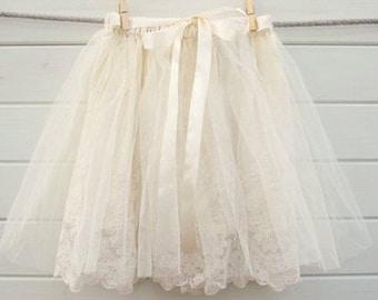 Lily Tutu by Miss Rose Sister Violet. pettiskirts. girls tutu. toddler tutu. girls skirt. toddler skirt. party skirt. flower girl skirt