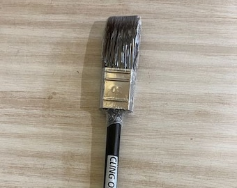 ClingOn F30  Paint Brush, , Best Brush, Premium Brush, Paint Gift, Craft supply  FREE SHIPPING