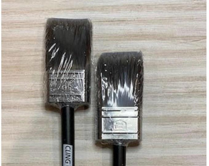 ClingOn F50  Paint Brush, , Best Brush, Premium Brush, Paint Gift, Craft supply  FREE SHIPPING