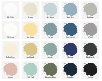 SILK All in One Furniture, Decor, Door, and Cabinet Paint from Dixie Belle Paint