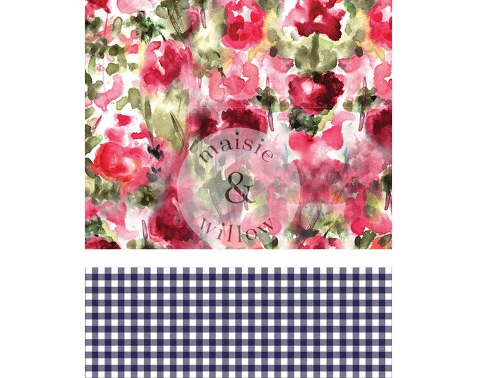 MAISIE & WILLOW, Abstract Romance, rub on transfer, Prima Transfers, Redesign Transfer, Free shipping