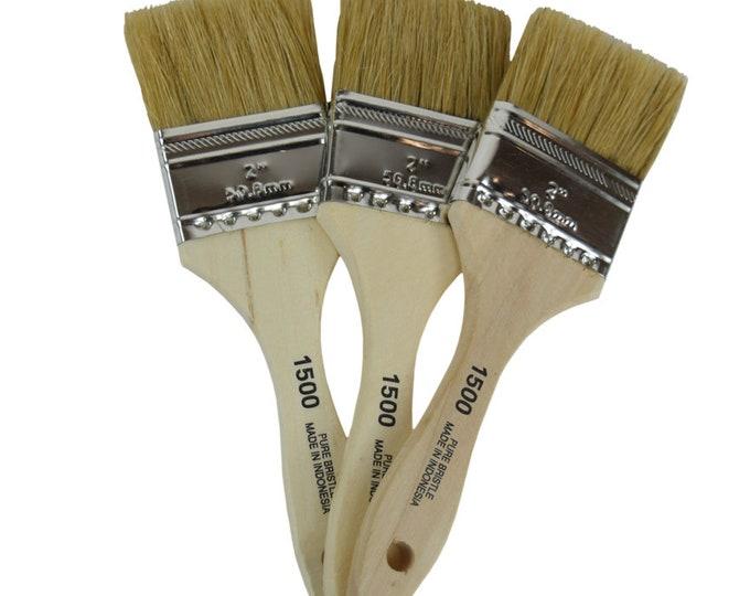 """2"""" Chip Brush for Dixie Belle Paint"""