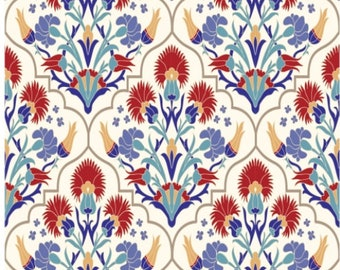 Decoupage Rice Paper WHIMSICAL MEDITERRANEAN, Dixie Belle, 3 sheets per pack, Free Shipping