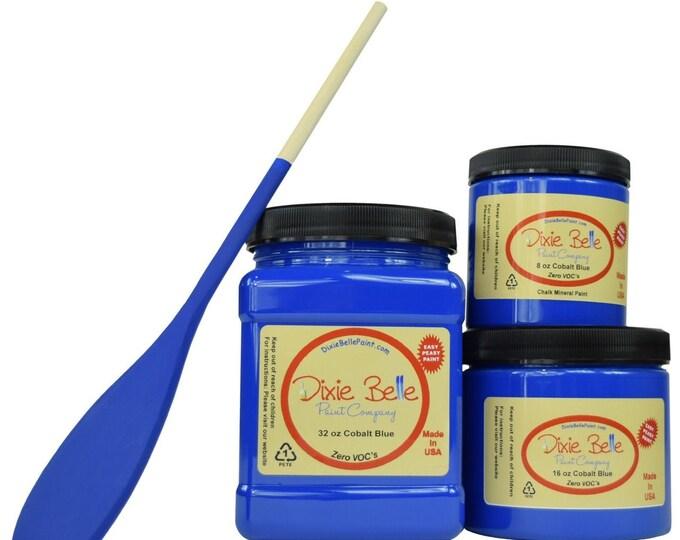 Dixie Belle Cobalt, Dixie Belle Paint,  Dixie Belle Paint Cobalt, Furniture Paint, Cabinet Paint, Chalk Paint