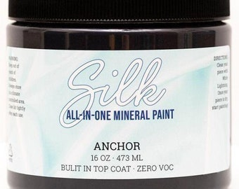 SILK All in One Mineral Paint from Dixie Belle , Silk Paint, Dixie Belle Paint,