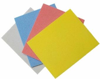 Rad Pad Set, sanding sponge, sanding set, decoupage, sanding, Rad pad,  Free shipping