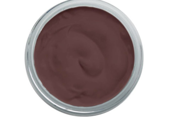 Chalk INK for fabric with stencils , COCOA BEAN , t-shirts, clothes  from Magnolia Design, Free Shipping