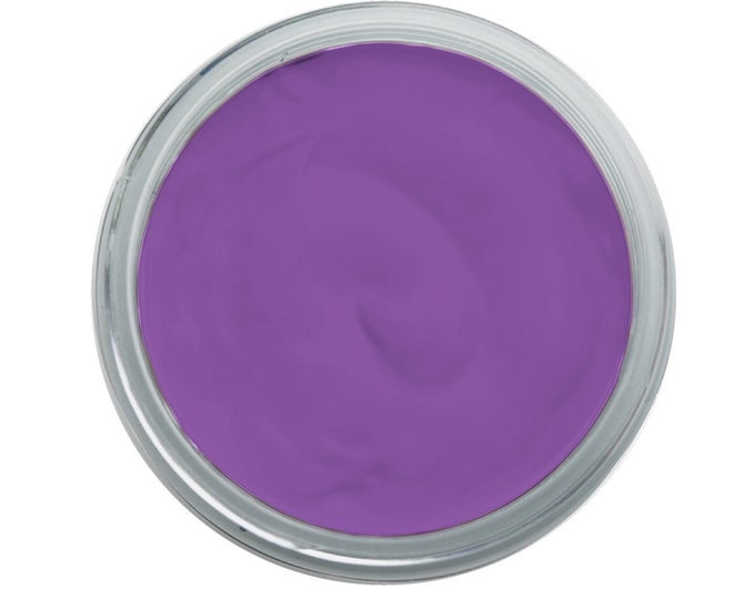 Chalk INK for fabric with stencils , AMETHYST ORCHID , t-shirts, clothes  from Magnolia Design, Free Shipping