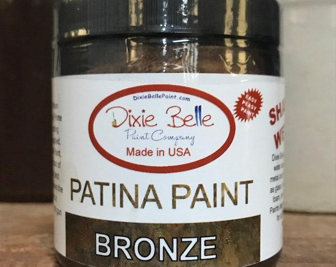 Dixie Belle Patina Paint