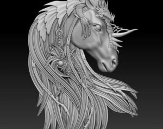 LEXUS the ELVEN horse , Zuri Mold, castle, castle mould , decor mold , cake , chocolate mold, mixed media mold , Resin mold, Free shipping