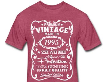 VELVETY 23rd Birthday Shirt Funny Gift Ideas Unique For Him Bday Her Cool Unusual Special Present Men Friend