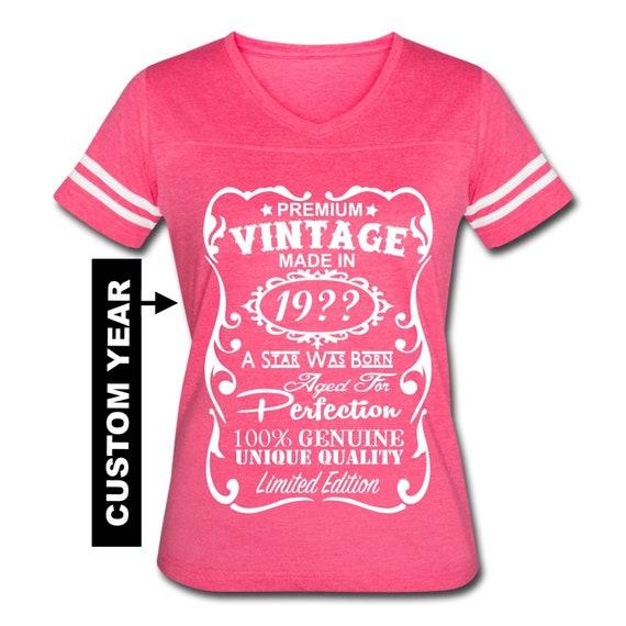 VELVETY 21st Birthday Gift For Women Shirt
