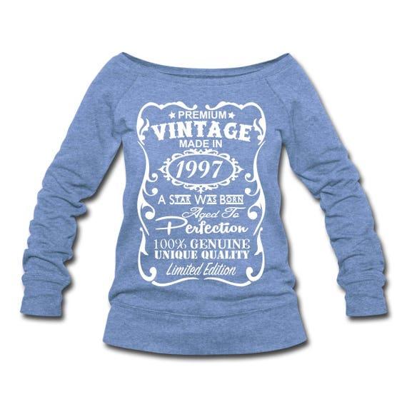 VELVETY 21st Birthday Gift Ideas For Women Velvety Print