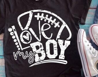 Download Love my boy svg   Etsy