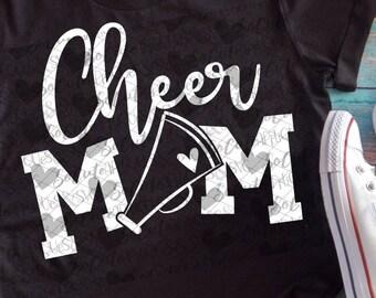Cheer, Cheer mom svg, football mom, cheer svg, svg design, cheer mom shirt shirt, cheer mama svg, cut file, cheerleader, cheer clipart
