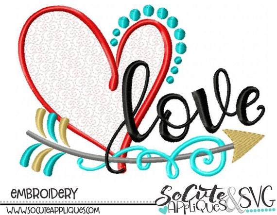 socuteappliques Valentines day embroidery I think NOPE design Embroidery saying Embroidery Valentines Day