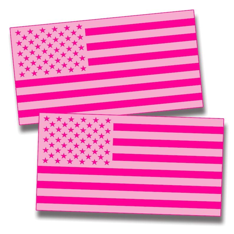 f314b79d26757 Rose USA drapeau autocollant 2ème Amendement 2 a Law | Etsy