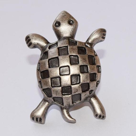 Schildkröte Schildkröte Schublade Knöpfe zieht Griffe Kommode | Etsy