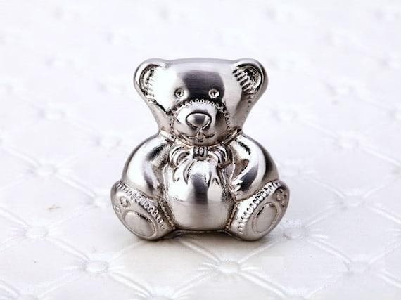 Children Drawer Knobs Pulls Handles Kids Dresser Knob Little Bear Baby  Animal Decorative Knobs / Cabinet Knobs Handle Pull Kid Room Hardware From  ...