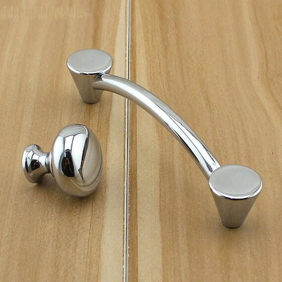 Küchenschrank Tür Knöpfe Griffe Kommode Knöpfe Griffe | Etsy